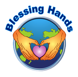 Blessing Hands